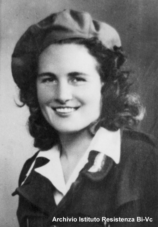 Tosca Zanotti